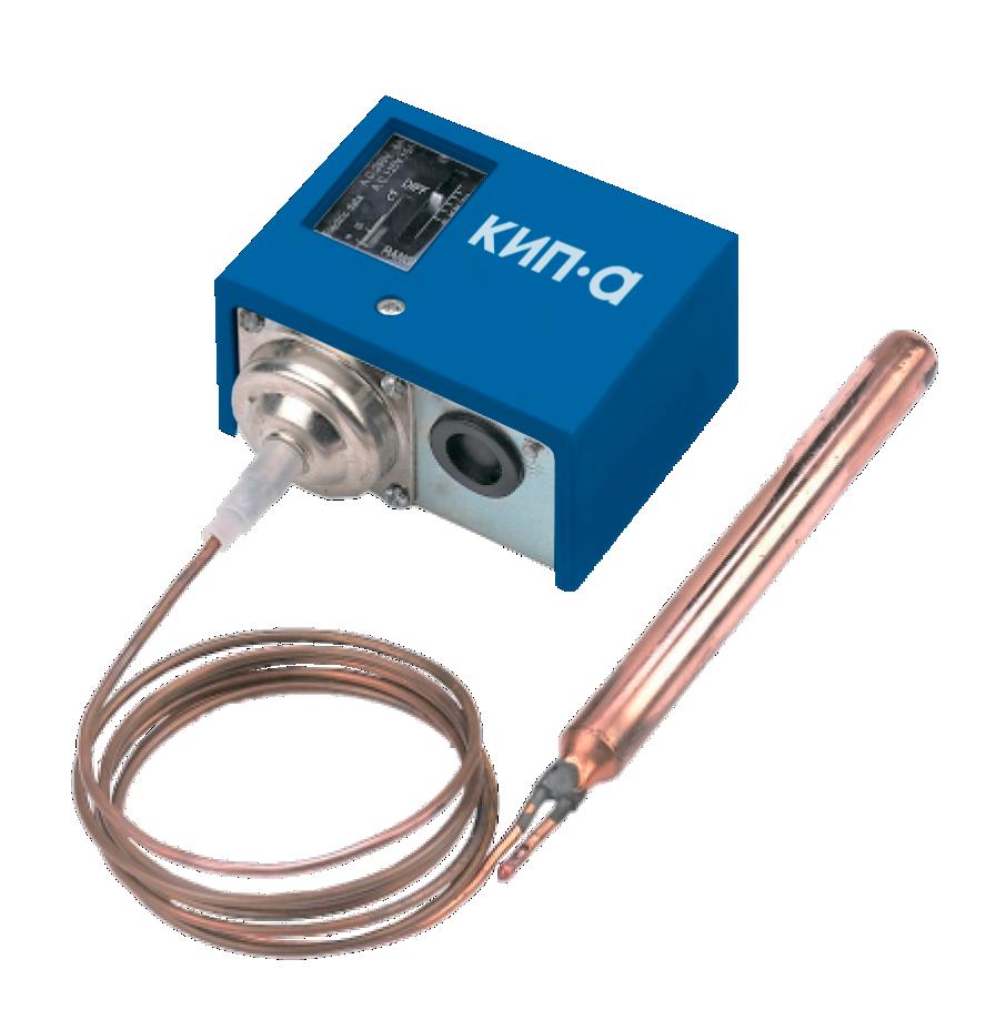 Новое оборудование – реле давления серии KIPA
