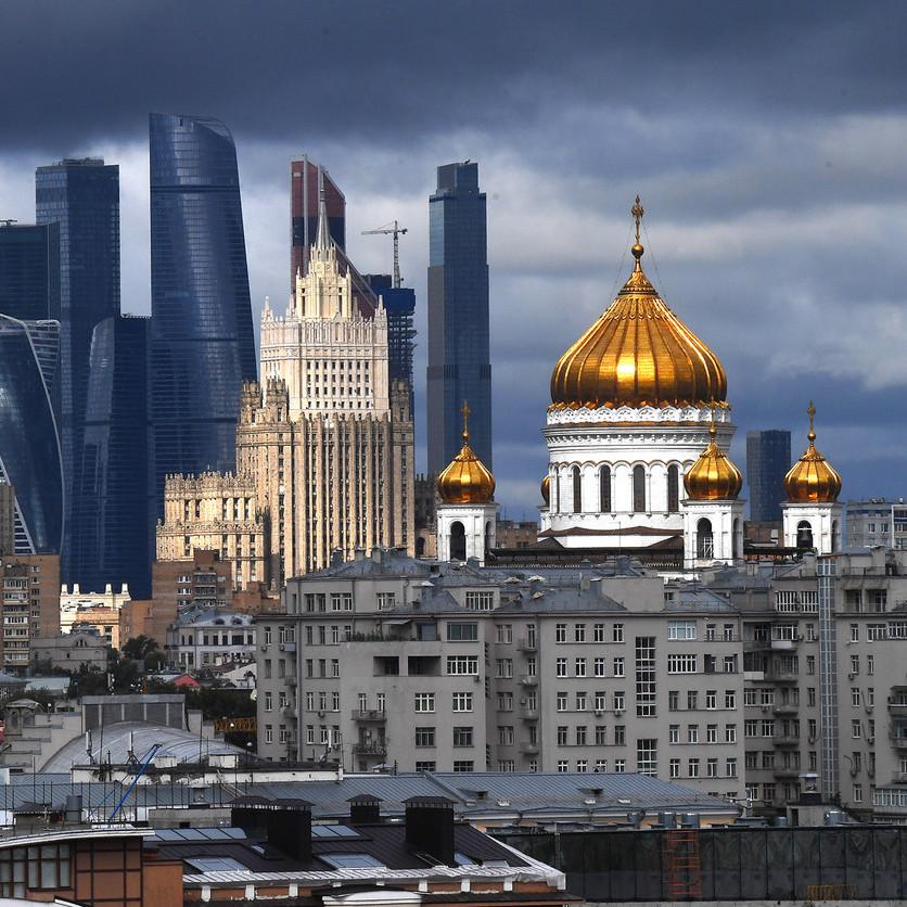 Режим работы офиса продаж в Москве