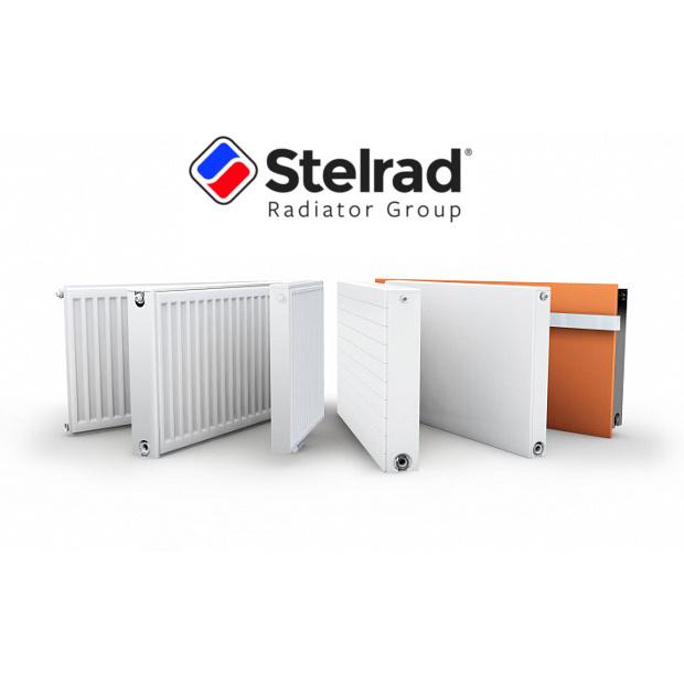 Изменились цены на радиаторы Stelrad